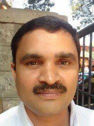 One of the best Advocates & Lawyers in Bangalore - Advocate Girish Kodgi
