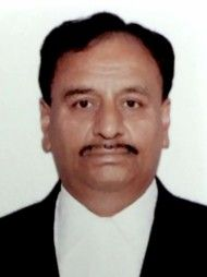 One of the best Advocates & Lawyers in Mumbai - Advocate Girish Shukla