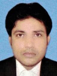 One of the best Advocates & Lawyers in Bhagalpur - Advocate Gitanju Suraj