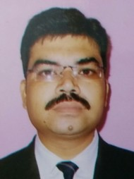 One of the best Advocates & Lawyers in Asansol - Advocate Gitesh Banerjee