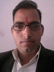 राजसमंद में सबसे अच्छे वकीलों में से एक -एडवोकेट  गोपाल शर्मा