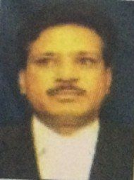 One of the best Advocates & Lawyers in Bangalore - Advocate Gopi K J