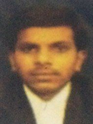 One of the best Advocates & Lawyers in Bangalore - Advocate Gopinath N S