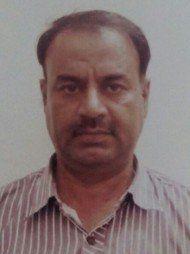 लाडनूं में सबसे अच्छे वकीलों में से एक -एडवोकेट  गोर्धन सिंह