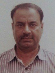 One of the best Advocates & Lawyers in Ladnun - Advocate Gordhan Singh
