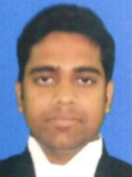 One of the best Advocates & Lawyers in Kolkata - Advocate Gourab Chakraborty