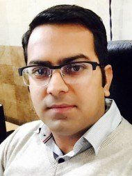 One of the best Advocates & Lawyers in Jammu - Advocate Gourav Deep Singh Sarngal