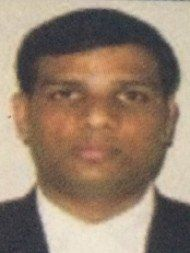 One of the best Advocates & Lawyers in Bangalore - Advocate Gourishankar Bajaj