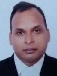 One of the best Advocates & Lawyers in Delhi - Advocate Goutam Prasad