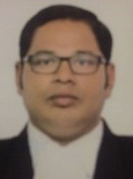 One of the best Advocates & Lawyers in Hyderabad - Advocate Govardhan Reddy Joundla