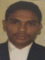 Advocate Govindaraju K