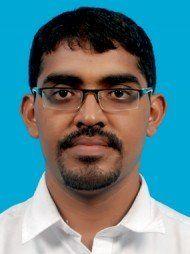 Advocate GP Vijay