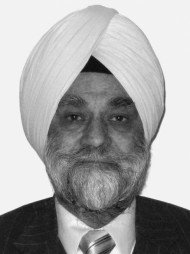 One of the best Advocates & Lawyers in Chandigarh - Advocate GS Ghuman