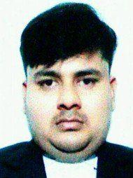 One of the best Advocates & Lawyers in Allahabad - Advocate Gunjan Kumar Tiwari