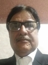 One of the best Advocates & Lawyers in Ludhiana - Advocate Gurbhajan Singh Naagar