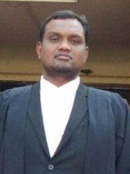 One of the best Advocates & Lawyers in Hyderabad - Advocate Gurindhapali Jayaram