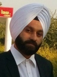 One of the best Advocates & Lawyers in Rudrapur - Advocate Gurjeet Singh