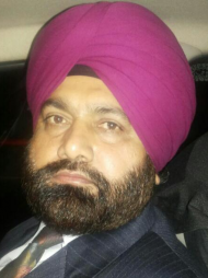 One of the best Advocates & Lawyers in Chandigarh - Advocate Gurjinder Singh Thind