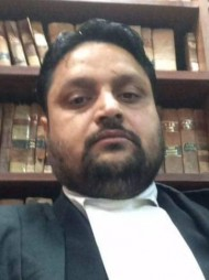 One of the best Advocates & Lawyers in Chandigarh - Advocate Gurmeet Singh