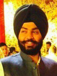 One of the best Advocates & Lawyers in Chandigarh - Advocate Gurmohan Singh Bedi