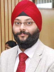 One of the best Advocates & Lawyers in Delhi - Advocate Gurpreet Singh Monga