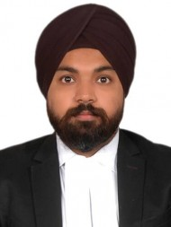 One of the best Advocates & Lawyers in Delhi - Advocate Gurpreet Singh