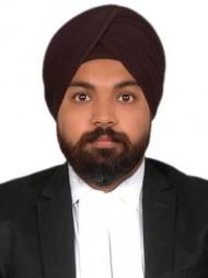One of the best Advocates & Lawyers in Delhi - Advocate Gurpreet Singh
