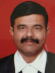 One of the best Advocates & Lawyers in Gulbarga - Advocate Gururaj Gopal Rao