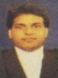 One of the best Advocates & Lawyers in Bangalore - Advocate Gururaja Shetty