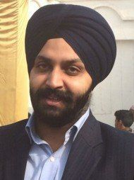 One of the best Advocates & Lawyers in Jammu - Advocate Gurveer Singh