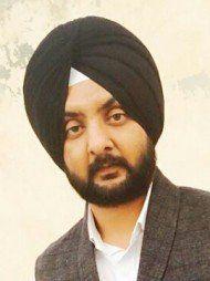One of the best Advocates & Lawyers in Sirsa - Advocate Gurwinder Singh Sandhu