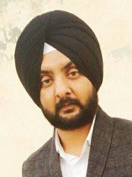 One of the best Advocates & Lawyers in Sirsa - Advocate Gurwinder Singh Sandhu