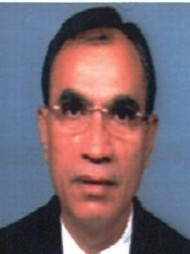 One of the best Advocates & Lawyers in Mumbai - Advocate Guthe Valmik Vitthal