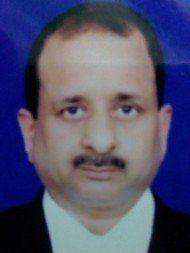 One of the best Advocates & Lawyers in Delhi - Advocate Gyan Prakash Srivastava