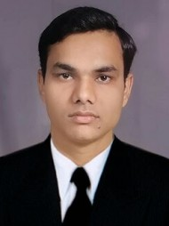 One of the best Advocates & Lawyers in Delhi - Advocate Gyanendra Chaturvedi