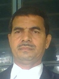 One of the best Advocates & Lawyers in Patna - Advocate Haider Ali