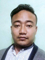 One of the best Advocates & Lawyers in Dimapur - Advocate Hamnyei Angh