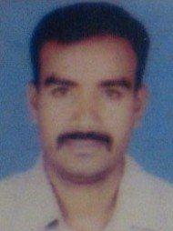 बागलकोट में सबसे अच्छे वकीलों में से एक -एडवोकेट  हनाजी सेलमेसब राजेशब