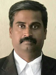 One of the best Advocates & Lawyers in Hyderabad - Advocate Hanumantha Rao Bachina