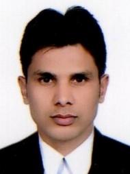 इलाहाबाद में सबसे अच्छे वकीलों में से एक -एडवोकेट हरे राम पांडे