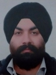 One of the best Advocates & Lawyers in Chandigarh - Advocate Hargun Singh Bhatia