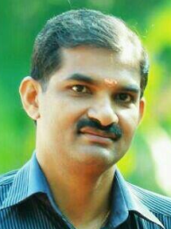 One of the best Advocates & Lawyers in Palakkad - Advocate Hari C.G