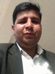 One of the best Advocates & Lawyers in Jaipur - Advocate Hari Shankar Jangid