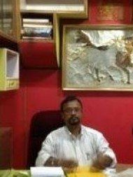 One of the best Advocates & Lawyers in Guwahati - Advocate Haribrata Chanda