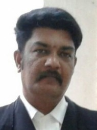 One of the best Advocates & Lawyers in Chennai - Advocate Harinath T.C.