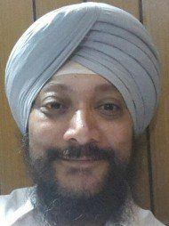 One of the best Advocates & Lawyers in Patiala - Advocate Harinder Pal Singh Verma