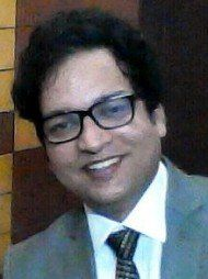Advocate Hariom Dubey