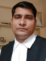 One of the best Advocates & Lawyers in Allahabad - Advocate Hariom Upadhyay