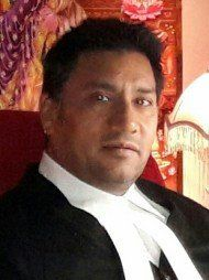 One of the best Advocates & Lawyers in Delhi - Advocate Harish Chand Sharma