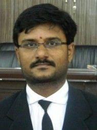 One of the best Advocates & Lawyers in Visakhapatnam - Advocate Harish Kondapaneni